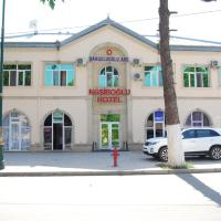 Foto Hotel: Nesiboglu Hotel, Ağstafa