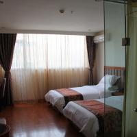 Twin Room with Window