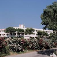 Hotel Sinuessa