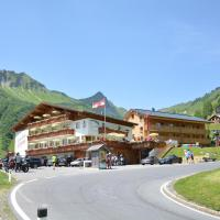 Hotel Pictures: Sporthotel Domig, Faschina