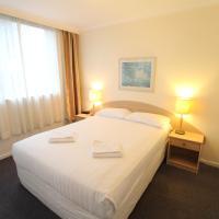 Zdjęcia hotelu: Drummond Serviced Apartments, Melbourne