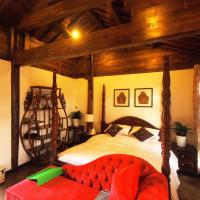Hotel Pictures: No. 188 Boutique Hotel, Lijiang