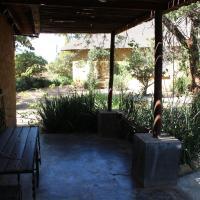 Makarios Lodge