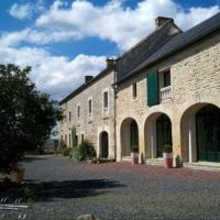 Hotel Pictures: La Mare aux 3 Diables, Fresney-le-Vieux