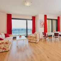 One - Bedroom Apartment with Sea View 4