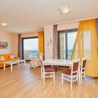 One - Bedroom Apartment with Sea View 3