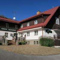 Hotel Pictures: Horský pension Gendorf, Cerny Dul