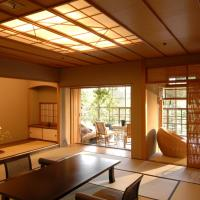 Japanese-Style Suite with Balcony