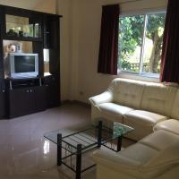 One-Bedroom Deluxe Villa