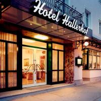 Hotel Pictures: Hotel Hallerhof, Bad Hall