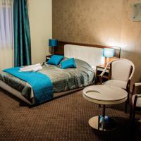 Zdjęcia hotelu: Hotel Santorini, Kraków