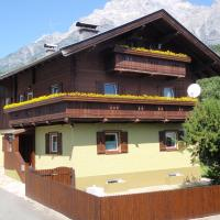 Hotel Pictures: Apartment Wildbach, Leogang