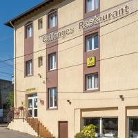 Hotel Pictures: Hotel Le Collonges, Collonges-au-Mont-d'Or