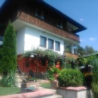 Hotel Pictures: Halachevi House, Bozhentsi