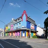 Hotel Pictures: Hotel Petul An der Zeche, Essen
