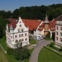 Hotelbilleder: Haus San Damiano Kloster, Berkheim