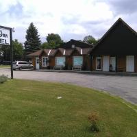 Hotel Pictures: Best Inn Motel, Smiths Falls