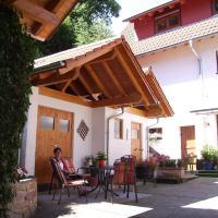 Hotelbilleder: Haus am Kastanienwald, Bad Bergzabern