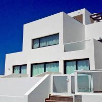 Zdjęcia hotelu: Apartment Cotillo Mar Sea View, Cotillo