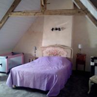 Hotel Pictures: Les Toiles de Lin, Saint-Thélo