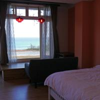 Deluxe Queen Room with Sea View(星空館)