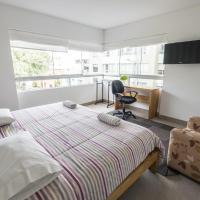 Three-Bedroom Apartment - 301