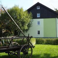Hotelbilleder: Rennsteighotel Herrnberger Hof, Neuhaus am Rennweg