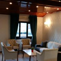 Family Suite with Terrace
