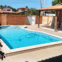 Hotel Pictures: Casa Temporada, Barra de São Miguel