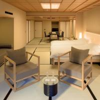 Standard Japanese-Style Room D