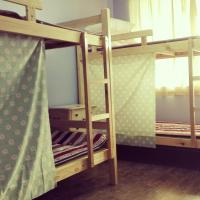 Mainland Chinese Citizens- Bed in 4-Bed Female Dormitory Room