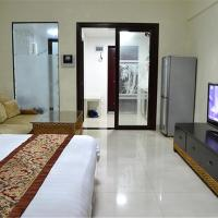 Chinese Mainland CItizens - Double Room with City View
