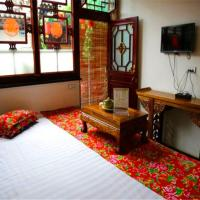 Mainland Chinese Citizens - Kangbed Deluxe Room