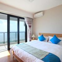 Mainland Chinese Citizens - Large Two-Bedroom Apartment with Sea View