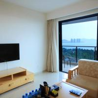 Mainland Chinese Citizens - Deluxe Three-Bedroom Apartment with Sea View