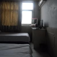 Chinese Mainland Citizens - Twin Room