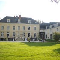 Hotel Pictures: Hôtel Le Saint Martin, Sablé-sur-Sarthe