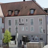 Hotel Pictures: Altstadthotel Kneitinger, Abensberg