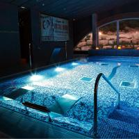 Special Offer - Double or Twin Room with Termal Circuit