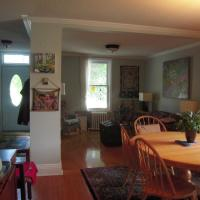 Hotel Pictures: Riverview Bed and Breakfast, Kingston