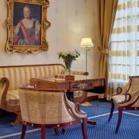 Hermitage Suite