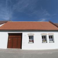 Hotel Pictures: Slovácká chalupa, Strážnice