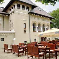 Zdjęcia hotelu: Hotel Hanu' Berarilor, Bukareszt