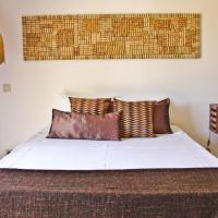 Deluxe Double Room with Balcony and Bath