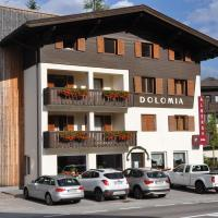 Garnì Dolomia