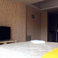 Mainland Chinese Citizens - Apartment