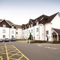 Premier Inn Horsham