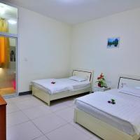 Hotel Pictures: Xiamen Blue Sky Apartment, Xiangan