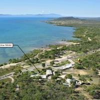Hotel Pictures: Ocean View Motel Bowen, Bowen