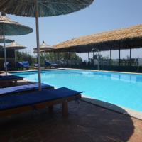 Zdjęcia hotelu: Hotel Kavalieri, Borsh
